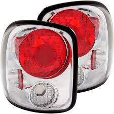 anzo usa chevy silverado gmc stepside 99 04 lights
