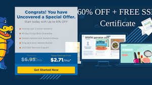 Hostgator Coupon Code To Get 60% OFF And A FREE SSL ... Hostgator Coupon October 2018 Up To 99 Off Web Hosting Hostgator Code 100 Guaranteed Deal 2019 Domain Coupons Hostgatoruponcodein Discount Wp Calamo Hostgator Coupon Build Your Band Website In 5 Minutes And For Less Than 20 New 75 Off Verified Sep Codes Shared Plan Comparison Deals 11 Best Coupon Code India Codes Saves People Cash On Your