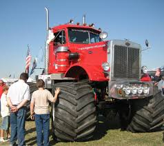 World Biggest Monster Truck - More Information - Modni Auto