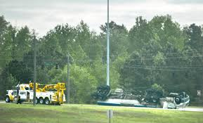 100 Trucks And More Augusta Ga UPDATED Doug Barnard Now Open After Tanker Truck Accident