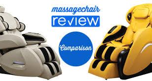 smk9100 vs fujita kn7005 massage chair comparison