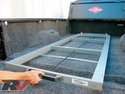Three Truck Bed Tricks - RV Tech - RV Magazine Bedrug Replacement Carpet Kit For Truck Beds Ideas Sportsman Carpet Kit Wwwallabyouthnet Diy Toyota Nation Forum Car And Forums Fuller Accsories Show Us Your Truck Bed Sleeping Platfmdwerstorage Systems Undcover Bed Covers Ultra Flex Photo Pickup Kits Images Canopy Sleeper Liner Rug Liners Flip Pac For Sale Expedition Portal Diyold School Tacoma World Amazoncom Bedrug Full Bedliner Brt09cck Fits 09 Ram 57 Bed Wo