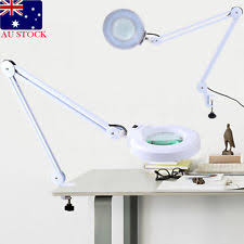 Triumph Desktop Magnifying Lamp by Magnifying Lamps Ebay