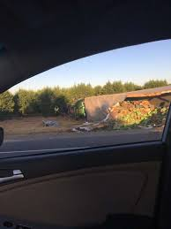 Halloween City Yuba City Hours by 2 Injured After Big Rig Carrying Sierra Nevada Beer Collides With