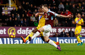 Burnley V Crystal Palace - Mirror Online Premier League Live Scores Stats Blog Matchweek 17 201718 Ashley Barnes Wikipedia Burnley 11 Chelsea Five Things We Learned Football Whispers 10 Stoke Live Score And Goal Updates As Clarets Striker Proud Of Journey From Paulton Rovers Fc Star Insists Were Relishing Being Burnleys Right Battles For The Ball With Mousa Tyler Woman Focused On Goals Walking Again Staying Positive Leicester 22 Ross Wallace Nets Dramatic 96thminute Move Into Top Four After Win Against Terrible Tackle Matic Youtube