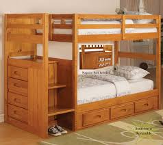 ranch stair stepper bunk bed bed frames discovery world furniture