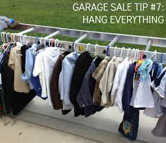 16 garage sale tips to make hundreds thousands at our next