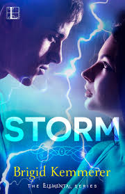 Storm Elemental 1