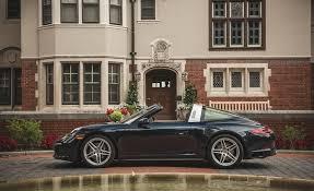 2018 Porsche 911 In Depth Model Review
