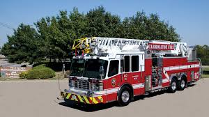 100 Trucks For Sale In Lake Charles La 2014 Ferrara Fire Apparatus