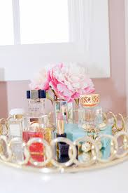 Perfume Display Ideas To Show Off Your Collection In A Fascinating