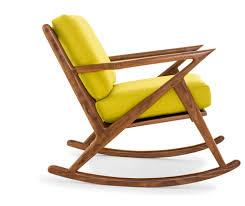 Soto Rocking Chair | Joybird