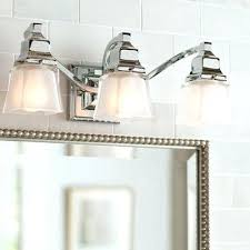 Home Depot Chrome Bathroom Sconce by Home Depot Bathroom Light Fixtures U2013 Homefield