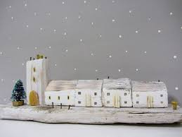 Driftwood Christmas Trees Cornwall by Handmade From Cornish Driftwood And Reclaimed Beach Huts Painted