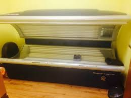 Wolff Tanning Bed by Tanning Bed 395