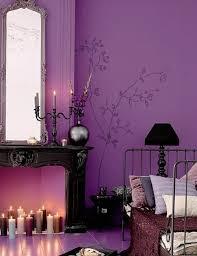 Deep Purple Bedrooms by Luscious Purple Bedroom Designs For Modern Interiors Deavita Net