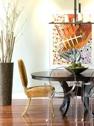 Transitional Dining Room Ideas Vases Design Bamboo Vase In Home Games