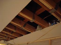 Simpson Strong Tie Ceiling Joist Hangers by Removal How Can I Safely Remove And Replace A Wall Home