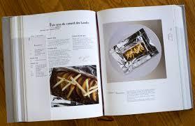 le grand livre de cuisine kitchen arts letters the rewards of persistence and grand livre