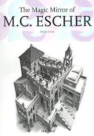 The Magic Mirror Of MC Escher
