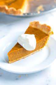 Desserts With Pumpkin Pie Filling by Fail Homemade Pumpkin Pie Recipe