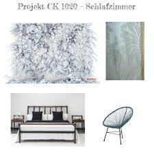 projekt ck 1020 schlafzimmer interior design mood board by