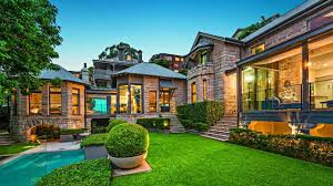 100 Mosman Houses Musgrave St NSW