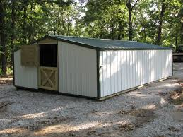 Livestock Loafing Shed Plans by For All Your Animal Shelter Needs