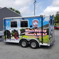 Homestead Creamery - Wirtz, VA Food Trucks - Roaming Hunger Tampa Area Food Trucks For Sale Bay Used Truck New Nationwide Bangkok Thailand February 2018 Stock Photo Edit Now The 10 Most Popular Food Trucks In America Woman Is Buying At Truck York License For 4960 Home Company Ploiesti Romania July 14 Man Buying Fresh Lemonade From People A Hvard Square Cambridge Ma Tulsa Rdeatlivecom Blog Rv Buying Guide Narrowing Down Your Type Go Rving Customers Bread From Salesman Parked On City