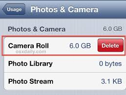 Delete All s from iPhone At ce