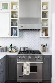 Modern Tile Backsplash Ideas For Kitchen 48 Beautiful Kitchen Backsplash Ideas For Every Style