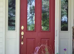 Menards Patio Door Screen by Door Gratifying Front Door With Sidelights And Storm Door