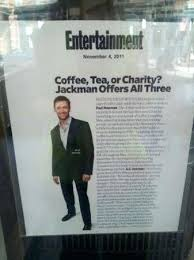 Laughing Man Coffee Tea Reviews