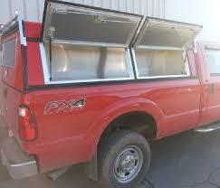 Ranger Trailer Custom Built Truck Caps | Custom Built Truck Caps ...