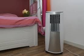 vergleich festinstallierte klimaanlage oder mobiles klimageräte