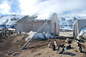 104 Antarctica House S First Buildings Breaking The Ice