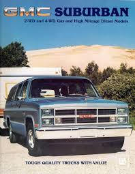 Car Brochures - 1983 Chevrolet And GMC Truck Brochures / 1983 GMC ... 1983 Gmc Ck 3500 Series Overview Cargurus Caballero Chevrolet El Camino Factory 57 Diesel No Ebay Sierra 1500 Sierra Reg Cab Completely Filegmc Classic Regular Cabjpg Wikimedia Commons S15 Pickup Truck Item H2412 Sold Octobe Car Shipping Rates Services Pickup C1500 Gm Square Body 1973 1987 S285 Indy 2011 Amazoncom High Truck Original Photo Preserved Plow 24 Gruman Step Van Food Youtube