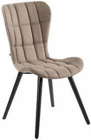 esszimmerstühle taupe günstig kaufen ebay
