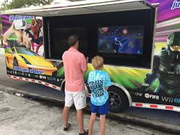 Video Game Truck Parties In Coral Springs, Miami, Florida Maryland Video Game Therultimate Rolling Party In The Towns And Atlanta Tailgate Party Idea Tailgating Trailer Georgia Mobile Arcade Truck Brandon Tampa Bay Inflatables Parties Cleveland Akron Canton Big Rig Theater Clowns Unlimited Blast Your World Our Reality Photo Gallery Central Coast Rolling Games Of Bus Pinellas What We Do Mr Room Columbus Ohio Laser Tag Own A Pinehurst Nc 28374 Mobile Saloons Ottawa Birthday