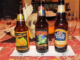 Lakefront Brewery Pumpkin Lager by Pumpkin Beer Showdown The Gourdy Dozen U2013 Beer Of Tomorrow