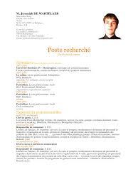 poste de chef de cuisine cv second de cuisine 100 images modele cv commis de cuisine cv