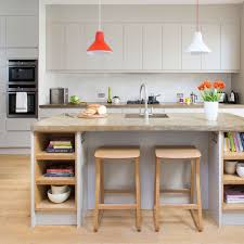 Small Kitchen Designs With Island 50 Kitchen Island Ideas Inspiration For Workstations