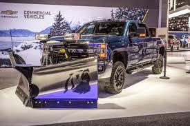 2017 Detroit Auto Show: Top Trucks - » AutoNXT