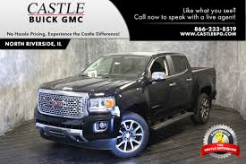 100 Riverside Truck Sales New 2019 GMC Canyon Denali Crew Cab Pickup In North 90233