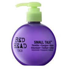 Bed Head Headrush by Bed Head Small Talk Behindthechair Com