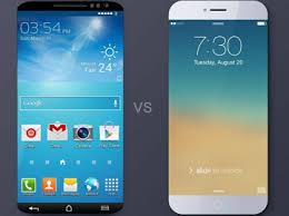 iPhone 7 Vs Galaxy S7 paring Smartphone Rumors Unlimited