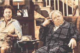 Archie Bunker Chair Quotes by All In The Family 1971 1979