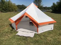 Ozark Trail, 8 Person Yurt Camping Tent - Walmart.com Napier Truck Tent Compact Short Box 57044 Tents And Ozark Trail Kids Walmartcom 2person 4season With 2 Vtibules Full Fly 7person Tpee Without Center Pole Obstruction The Best Bed December 2018 Reviews Camping Smittybilt Ovlander Xl Rooftop Overview Youtube Instant 13 X 9 Cabin Sleeps 8 3 Room Tent Part 1 12person Screen Porch Lweight Alinum Frame Bpacking Person Room