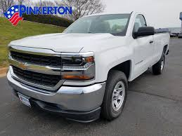 New 2018 Chevrolet Silverado 1500 Vehicles For Sale In Lynchburg, VA ... Parksville Used Vehicles For Sale Chicago Chevy Silverado Trucks At Advantage Chevrolet 3 Mustsee Special Edition Models Depaula New 2018 1500 In Lynchburg Va Don Ringler Temple Tx Austin Waco Hennesseys 62l 2015 Upgrade Pushes 665 Hp Wt Rwd Truck For In Ada Ok Jz321691 1955 With A Lsx V8 Engine Swap Depot Chevrolet Trucks Back In Black For 2016 Kupper Automotive Group News St Louis Leases Classic Houston Lifted