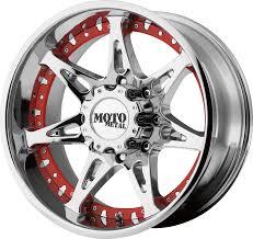 100 Moto Wheels Truck MO961 Metal